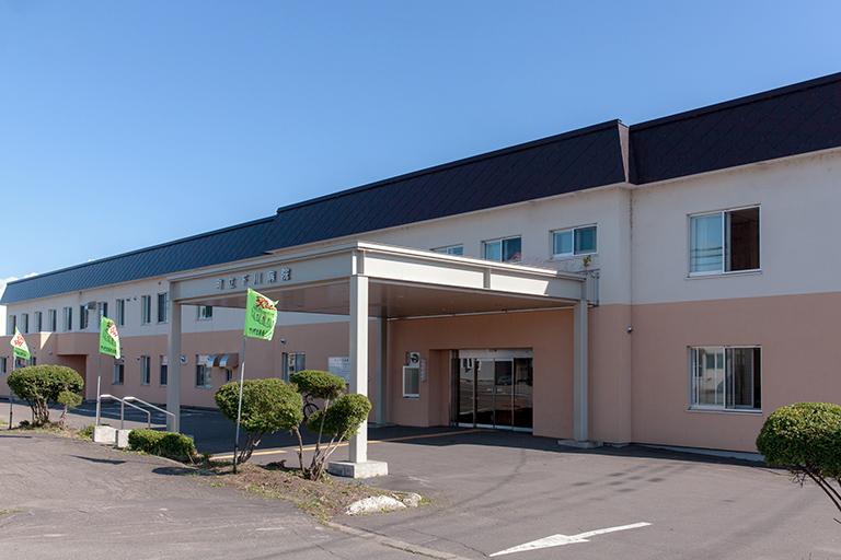 町立下川病院